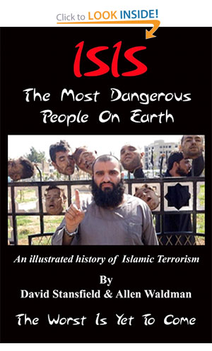 ISIS The Most Dangerous People on Earth